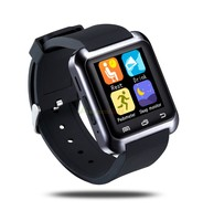 Stoga U80 Bluetooth band IOS Android /#1202036