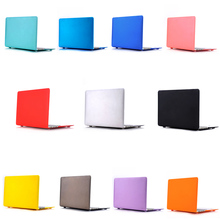 Hard Matte Frosted Case Cover Snap-on Shell Protective Skin UltraSlim Perfect for Apple MacBook Pro with Retina Display 13-inch(China (Mainland))
