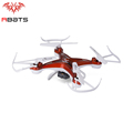 New Quadcopter 2 4GHz 4CH 6 Axis Gyro RTF RC Quadrocopter Drones With Headless Mode Easy