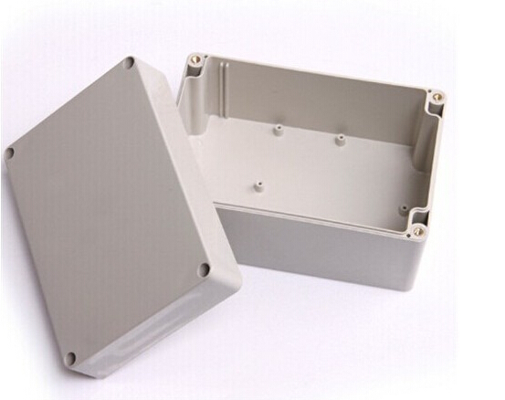 160*110*90mm Plastic Waterproof Enclosures Junction Box Project - LONGYOU Trading Co., Ltd. store