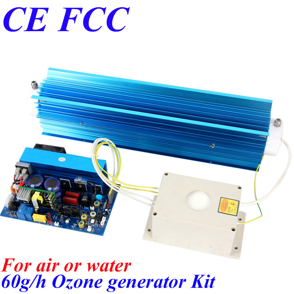 CE FCC ozone water<br>