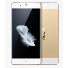Original Nubia My Prague 5.2″ 13.0MP Octa Core Mobile Phone Snapdragon MSM8939 3GB RAM 32GB ROM Dual SIM 1920*1080 4G Smartphone