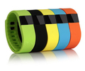 Newest TW64 Fitness Tracker Bluetooth Smart Band Sport Bracelet Smartband Wristband Pedometer For iPhone IOS Android