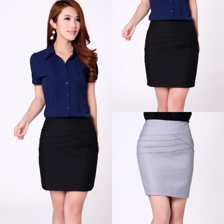 Skirt Formal - Dress Ala