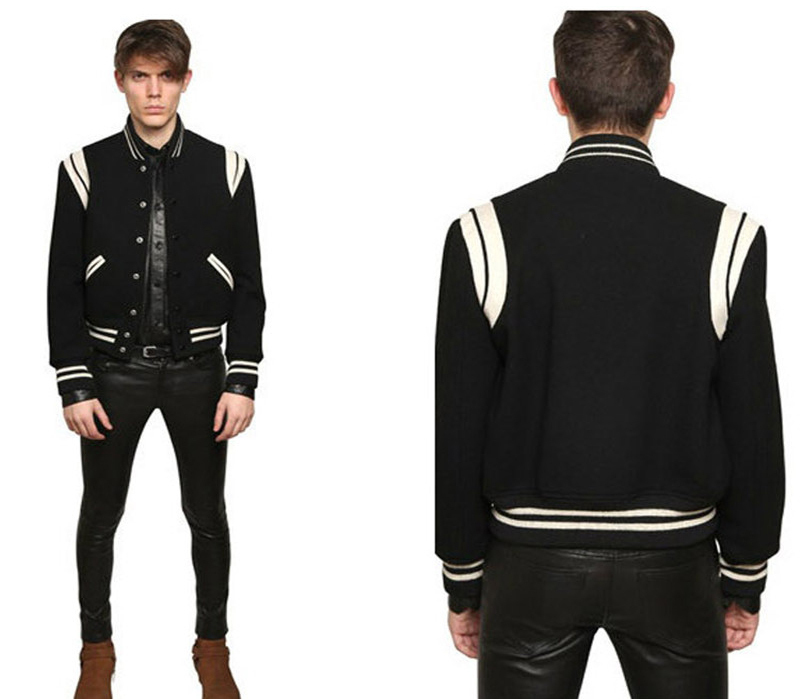 Online Buy Wholesale letterman jackets from China ...