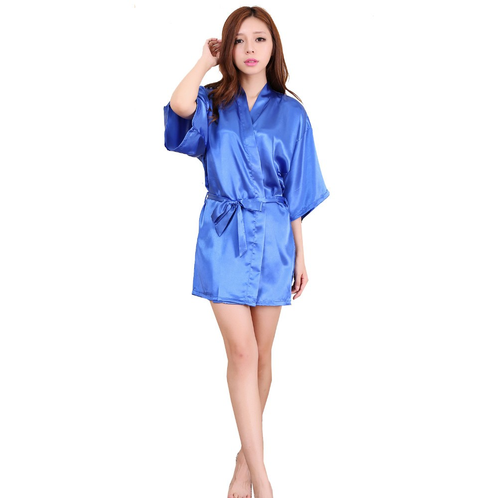 Find great deals on eBay for satin nightgown robe. Shop with confidence.