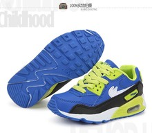 NEW 2015 children s sneakers for boys and girls running shoes breathable kids shoes Plus size