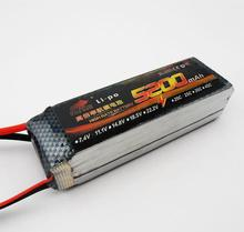FB 11.1V 5200mAh 30c adapters helicopter model aircraft lithium Cars Low spike DUPU da