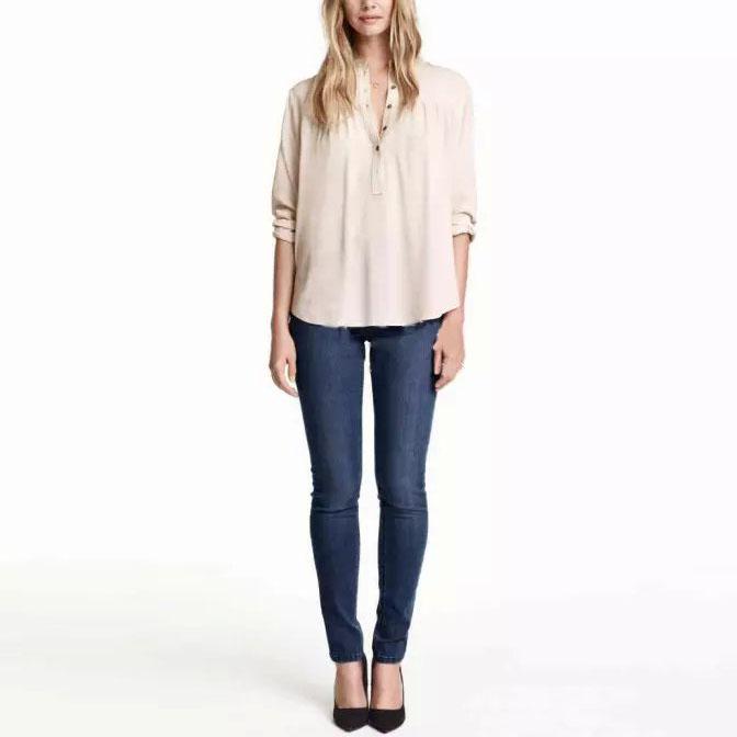 Popular Capri Jeans Women-Buy Cheap Capri Jeans Women lots from ...