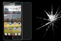 New Screen Protector Premium Tempered Glass For Lenovo P780 Toughened Screen Protective Film