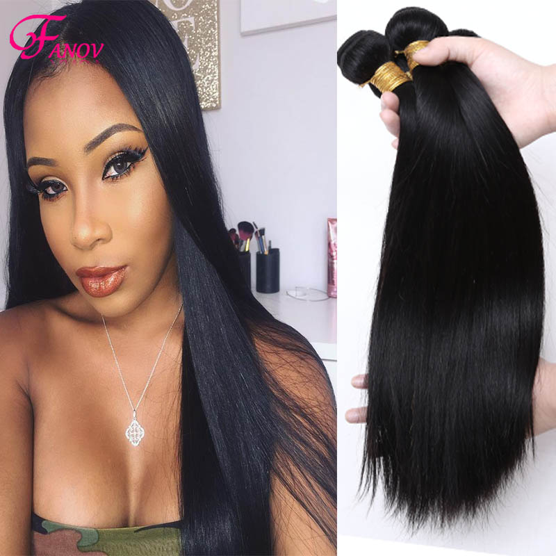 halo lady hair brazilian straight 7a unprocessed virgin hair 4 bundles cheap brazilian hair straight wet and wavy human hair