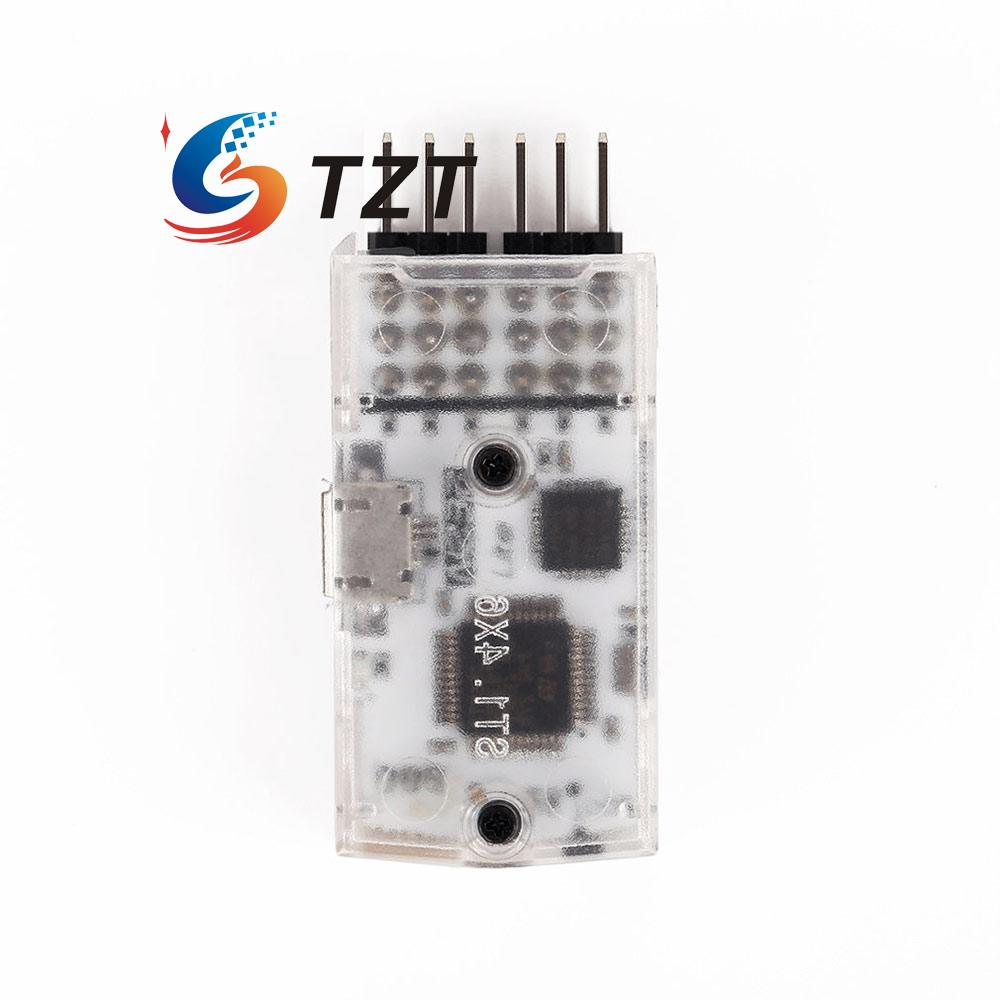 FPV 6DOF NZ32 Lite Flight Controller w/Case for Quadcopter Racing Drone