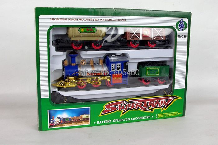 Thomas train, electric toy train track , the classic children's toys, the whole network lowest price(China (Mainland))