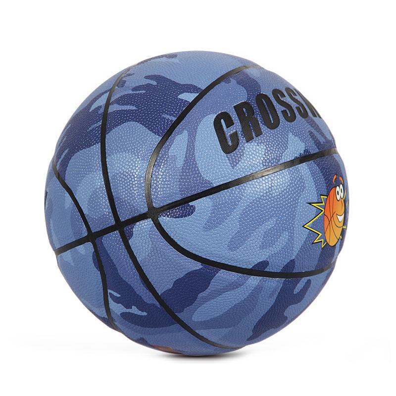 Children Basket Ball Size 5 PU Globetrotters indoor and outdoor Basketball Ball Training Basket ball Street Basketball(China (Mainland))