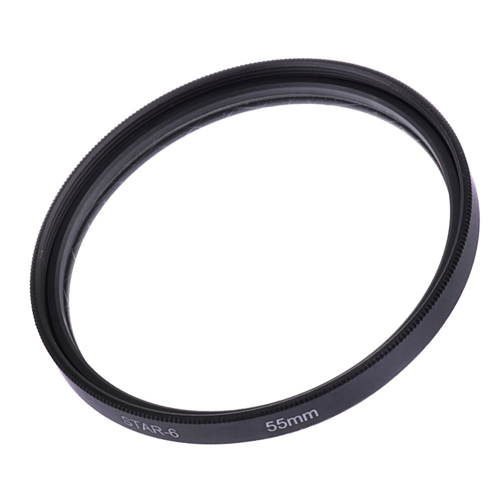 NEEWER 72MM 8-Point Star Cross Twinkle Filter for ANY Camera Lens with 72MM Filter Thread