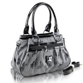 Women's bags 2012 casual fashion Women bag handbag messenger bag dual-use