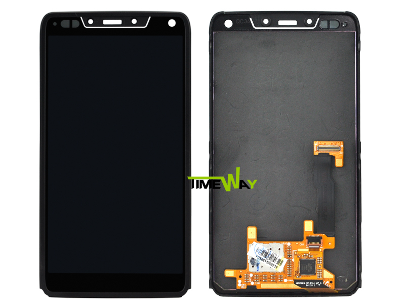 OEM LCD Display with frame For Motorola for Moto Razr i XT890 xt905 xt907 Touch Screen with Digitizer Assembly Replacement(China (Mainland))
