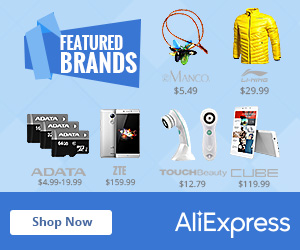 AliExpress Deals