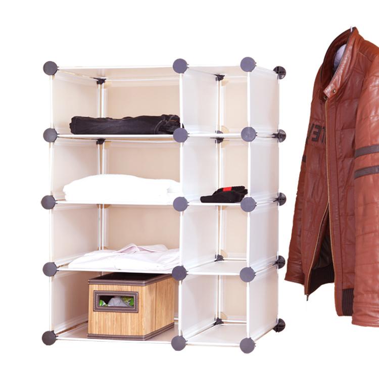 Plastic wardrobe shelf furniture storage wardrobe compartment plate(China (Mainland))