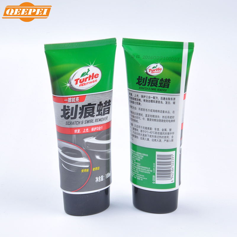 QEEPEI New Car Paint Care Wax simoniz fix it Scratch Repair scratches Polishes Paint Dent Removal Coat Styling WT-02