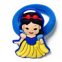 1pcs Nylon Cute Cartoon Elastic Hair Rubber Band Headbands Kids Hair Accessories Girl Hair Band Party Supply(China)