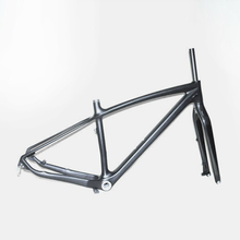 "best selling chinese full carbon 29er mtb frame and fork super light 29"" mountain bicycle frameset thru axle version UD (China (Mainland))"