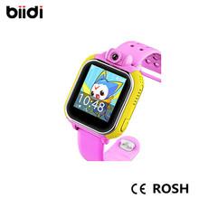 Discount g75/q90 kidizoom smartwatch 3g touch screen with wifi+gps+lbs+camera watch tracker pk kids q50/q90/q60/q80(China (Mainland))