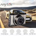 Original Anytek A100 Car DVR full HD Novatek 96650 Car Camera Recorder Black Box 170Degree 6G