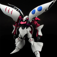 2015 Hot Gundam Qubeley Mark-2 1/100 model Robot Puzzle assembled Birthday gift boy toys Anime collectibles Christmas gifts
