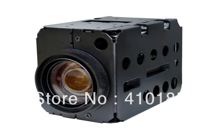 New 10X 1/3 inch 700TVL mini Speed dome module Effio-E 700TVL 1/3 Sony ccd 10X PTZ module 1/3 inch 700TVL Speed dome module(China (Mainland))