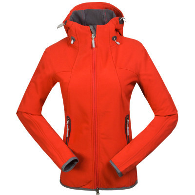 2016 Windstopper Hiking Camping Ski Newest High Quality Outdoor Brand Hiking Softshell Jacket Women Waterproof Thermal Jacket <br><br>Aliexpress
