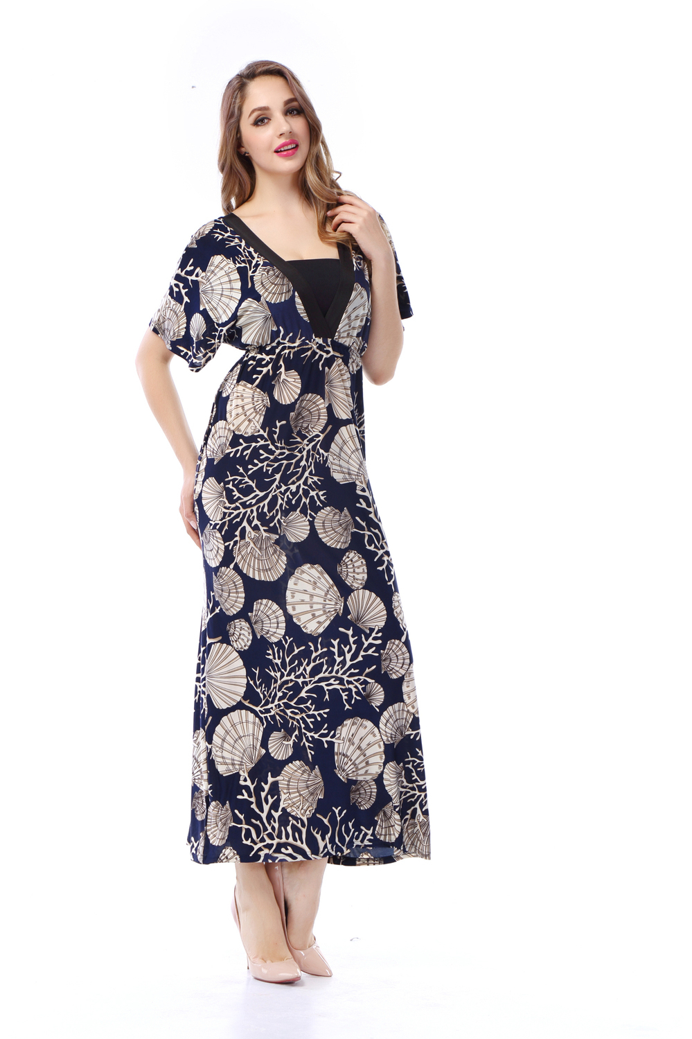 Maxi Long Summer Dresses