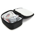 Quality Guaranteed Red LED Head Light Lamp for Dental Surgical Medical Binocular Loupe Black Protective Bag