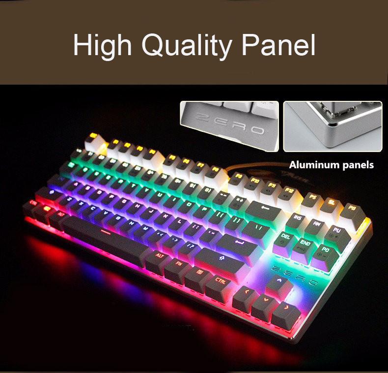 Keyboard Tablet TOO sticker 9