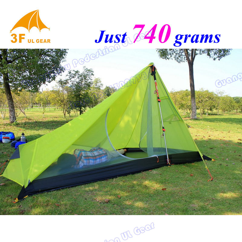 x  sc 1 st  Backpacking Light & Trekking-pole tents: what about these affordable Aliexpress tents ...