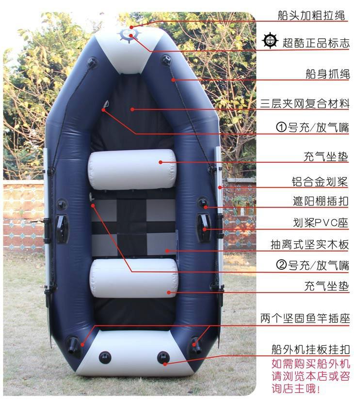 уключины для спортивной лодки
