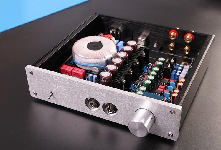 Image Result For Diy Amplifier Hifia
