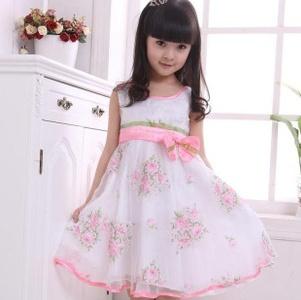 Здесь можно купить  Free shipping 2015 new children dress girl
