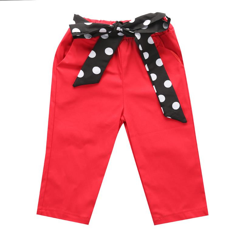2Pcs Toddler Infant Baby Girl Kids Clothes Vest Tops Blouse Bowknot Pants Outfit Baby Girl Clothes Set Girl Clothing Set