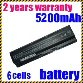 Laptop Battery for HP Pavilion DM4 DV3 DV6 G32 DV7 G42 G62 DV5 G56 G72 for COMPAQ Presario CQ32 CQ42 CQ56 CQ62 CQ630 CQ72 MU06