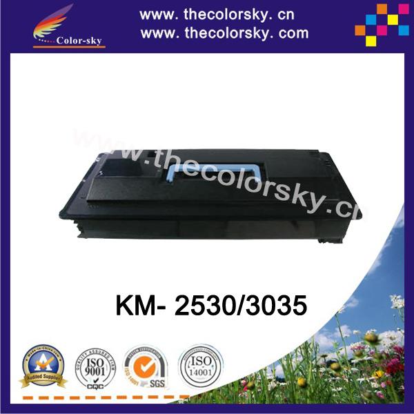 Здесь можно купить  (CS-TK2530) BK toner laserjet printer laser cartridge for Kyocera KM 2530 3035 4035 5035 (34k pages) (CS-TK2530) BK toner laserjet printer laser cartridge for Kyocera KM 2530 3035 4035 5035 (34k pages) Компьютер & сеть
