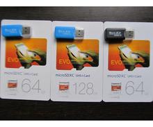 Cartão de memória de 8 gb 16 gb 32 gb 64 gb 128 gb original c10 micro sd cartão TF Trans Flash Card SDHC SDXC UHS-I Class10 Frete Grátis 100%(China (Mainland))