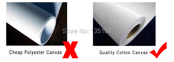 Cheap Thin Polyester Canvas.  Our Store No. is 135160, If clients find...