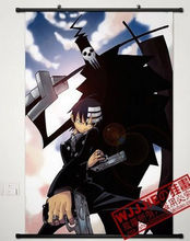 Anime SOUL EATER Home Decor Poster Wall Scroll