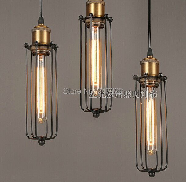 Aliexpress.com : Buy 3PCS,Vintage Pendant Light Industrial