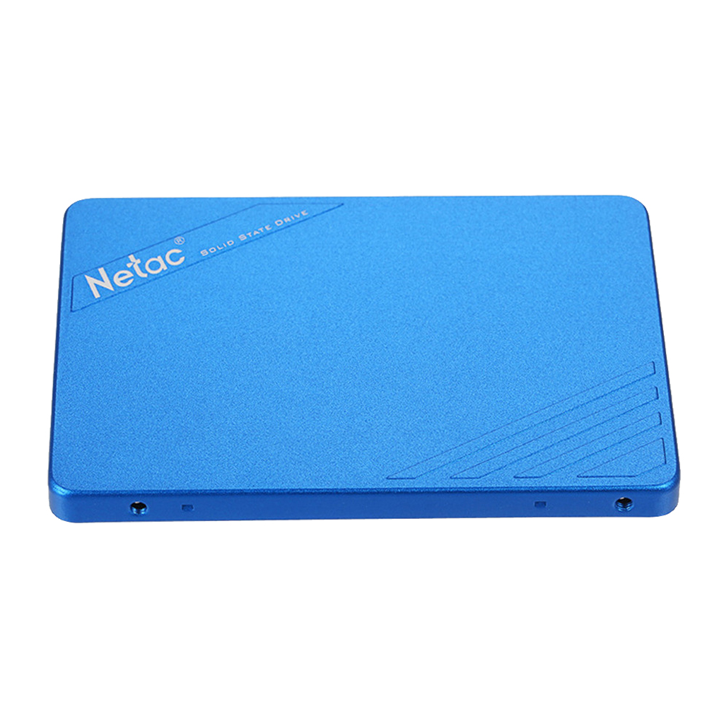 480G SSD SATA 6Gb/s 2.5 inch Internal Solid State Hard Drive for PC Blue