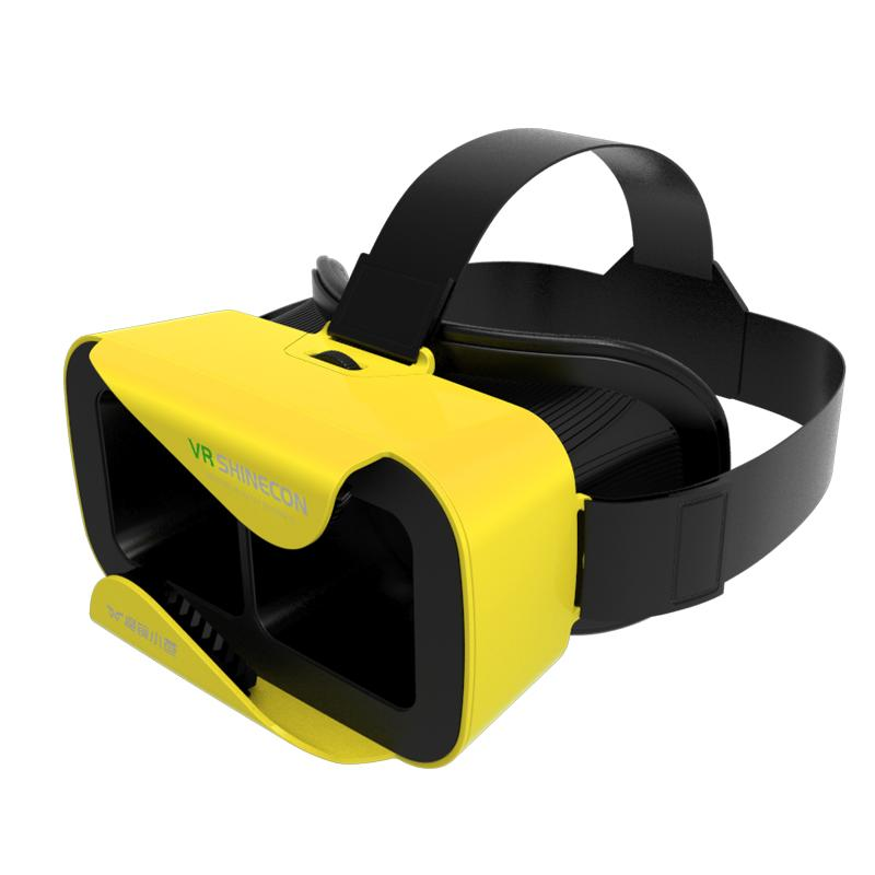 """VR Google Virtual Reality 3D VR Glasses Helmet for 4.7~6"""" Android Smartphone Android Virtual Video Glasses(China (Mainland))"""
