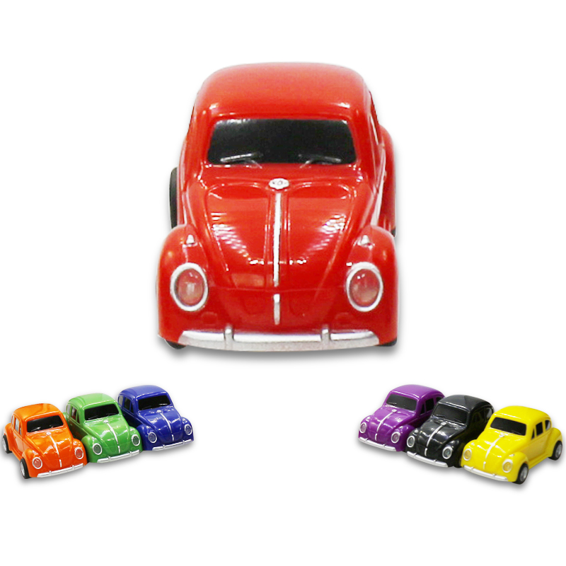 Pendrive Beetle car Mini Cars Model usb memory usb flash drive stick pen drive 2G USB flash 4G 8G 16G 32G pendrive Free shipping(China (Mainland))