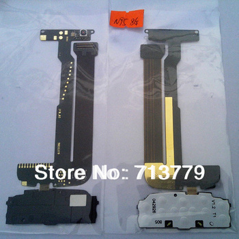 original (5pcs/lot) for Nokia N95 8GB flex cable