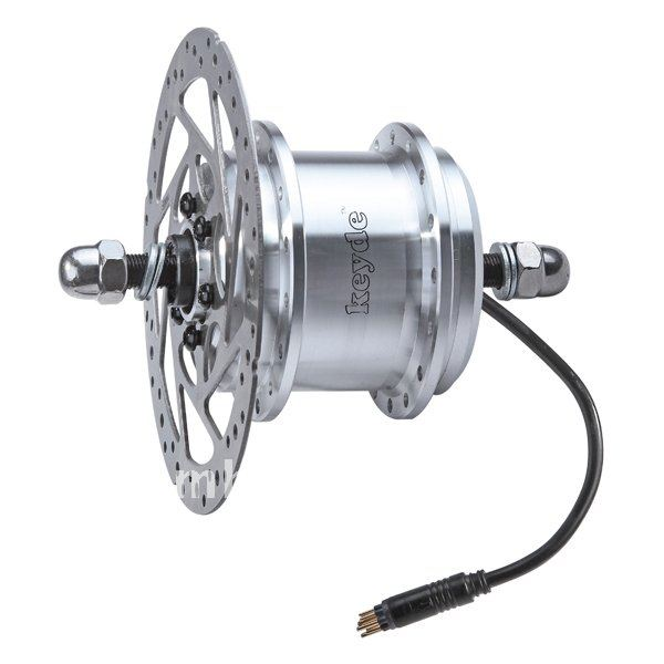 Buy Electric Bike Disc Brake Motor With